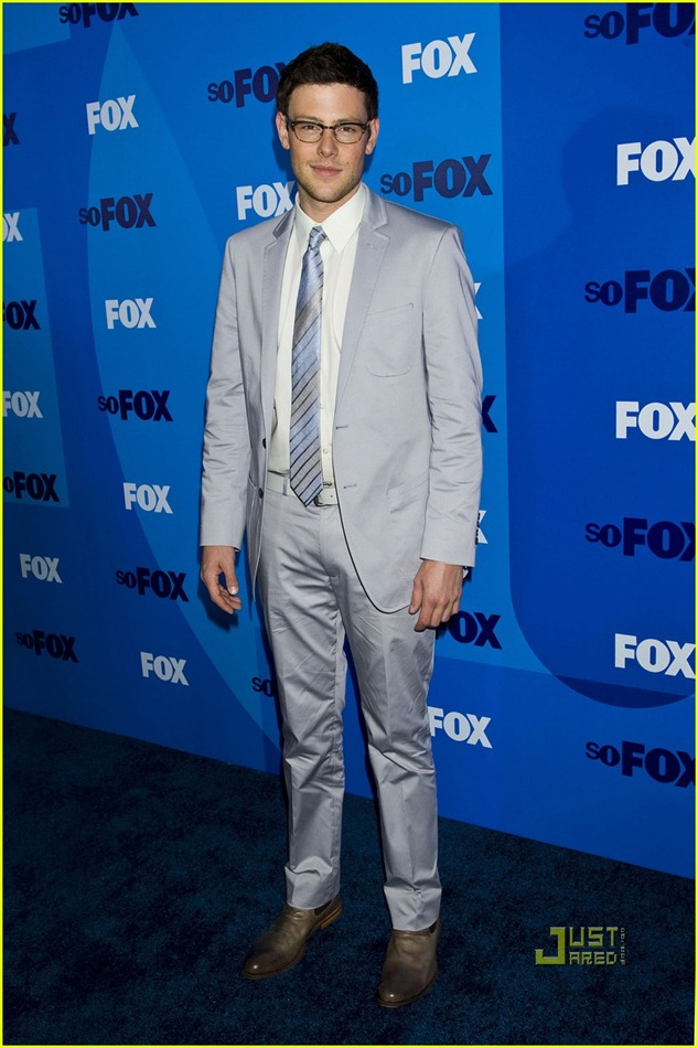 cory-monteith-chord-overstreet-glee-upfronts-04