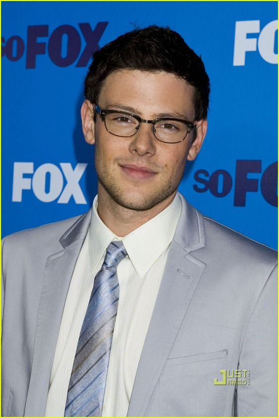 cory-monteith-chord-overstreet-glee-upfronts-13