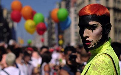 Spain Gay Pride