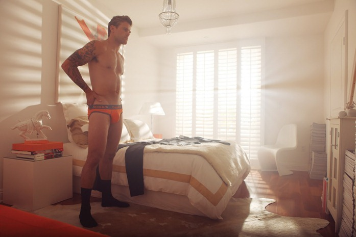 Nick Youngquest (Baskit Underwear) 12