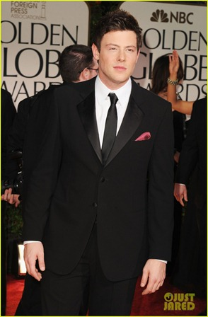 amber-riley-chris-colfer-golden-globes-02